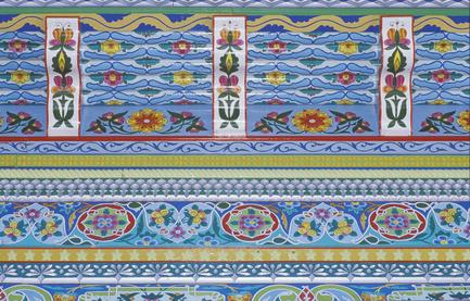 Art de Tadjikistan