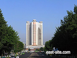 Tachkent Tours
