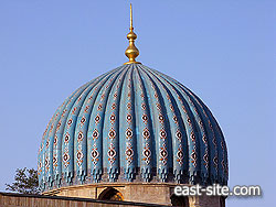 Tashkent Images