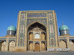 Tashkent Photos